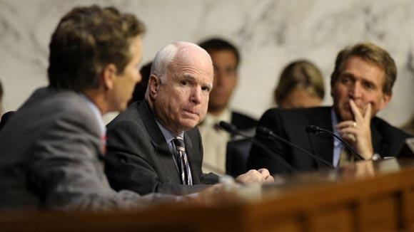 Американские сенаторы предложили распространить «акт Магнитского» на весь мир