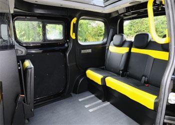 Nissan отвечает всем требованиям, которые разработаны для современного транспорта