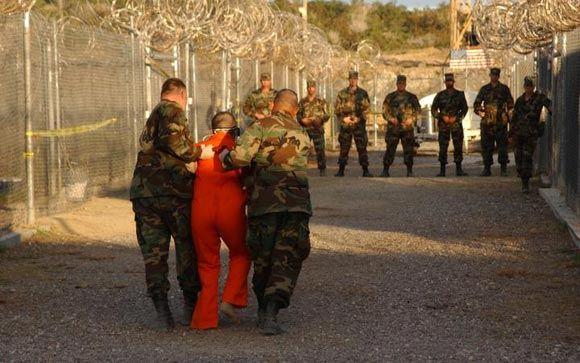 Равиль Мингазов, более 10 лет проведший в Гуантанамо, хочет смотреть российское ТВ