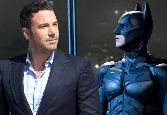 Картина «Бэтмен против Супермена» была отложена на год