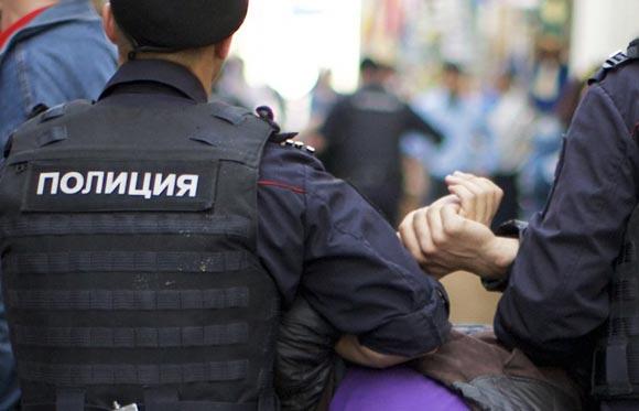 В Москве взломавший аккаунт ФАС студент стал фигурантом уголовного дела