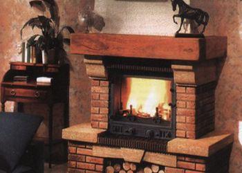 Камин может и украсить ваш дом, и создать в каждом помещении атмосферу уюта