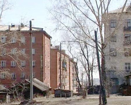 Цена на квартиры в столице растут ежегодно