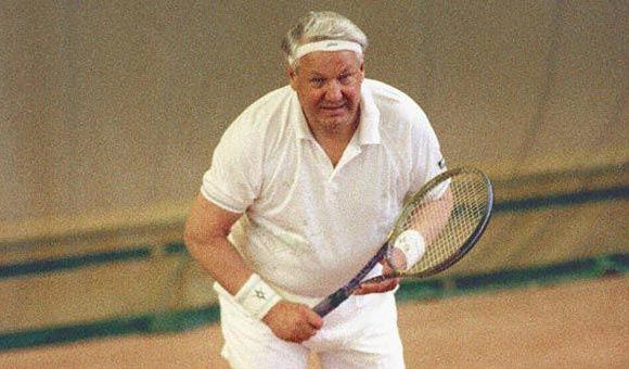 В столице Урала создадут международный теннисный центр
