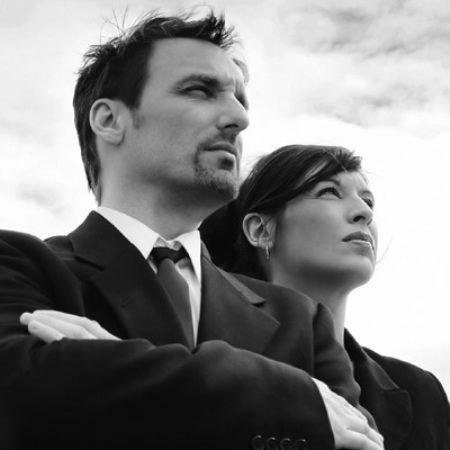 В решении вопросов партнеры должны смотреть в одну сторону