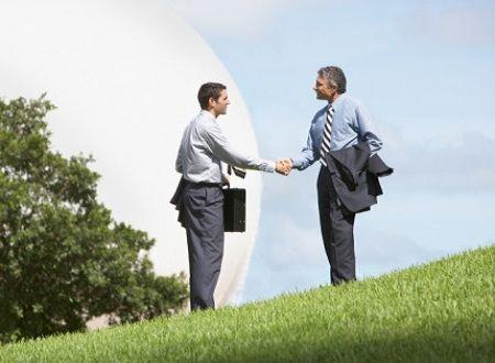 Хороший деловой партнер - это важно