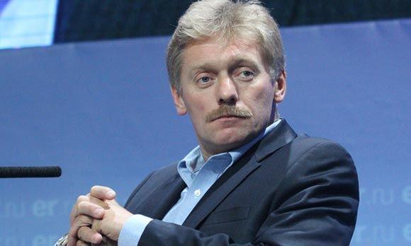 Пресс-секретарь Путина выступил против вмешательства во внутренние дела Украины