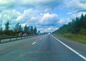 В Новгородской области потратят более 83 миллиардов рублей на строительство платной трассы М-11
