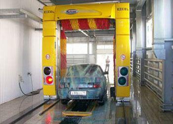 Эксперты рассказали, как нужно выбирать современные очистные для автомойки