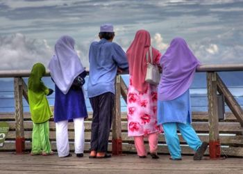 Бизнес в сфере туризма в Испании заинтересован в значительном увеличении количества щедрых гостей из мусульманского мира
