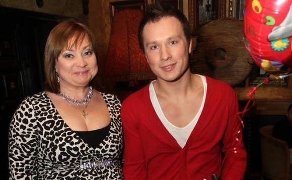 Светлана Пермякова хочет родить второго ребенка, но не может