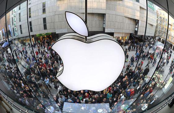 �������� Apple - ����� ������ �������� � ����
