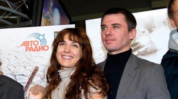 Екатерина Климова вернулась к мужу