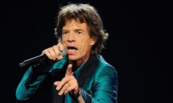 Mick Jagger wants to release a series and musical about backing vocalists