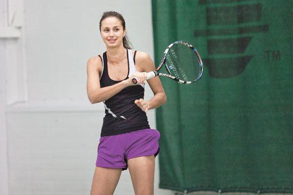 Елизавета Куличкова выиграла Australian Open в юниорском разряде