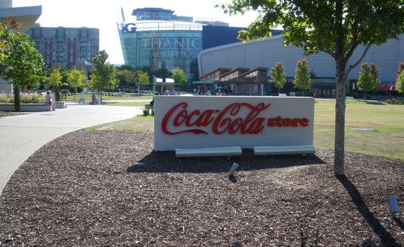Coca-Cola потеряла компьютеры с личными данными 74 тысяч сотрудников