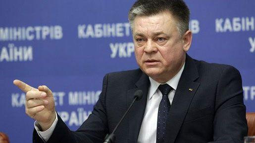 Министр обороны Украины подчеркивает, что вооруженные силы страны будут действовать согласно Конституции
