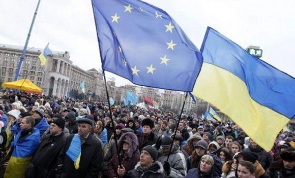 В Киеве отменили Народное вече
