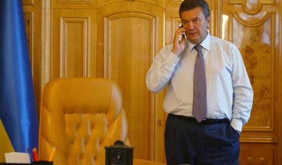 Яценюку и Кличко предстоит до 28 января определиться с ответом на предложение Януковича