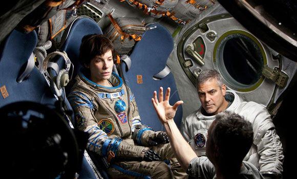 «Гравитация» получила награду Гильдии режиссеров Америки