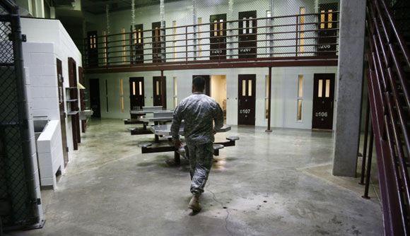 Представитель российского МИД считает, что тюрьму Гуантанамо нужно закрыть