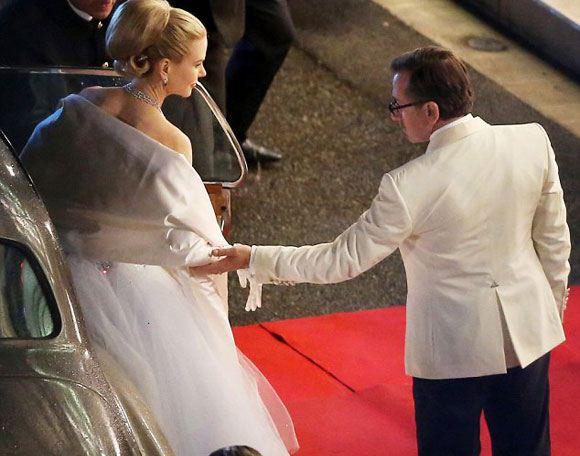 Фильм «Принцесса Монако» откроет Каннский кинофестиваль