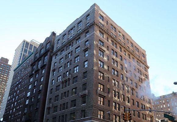 Эмма Уотсон купила квартиру в Нью-Йорке