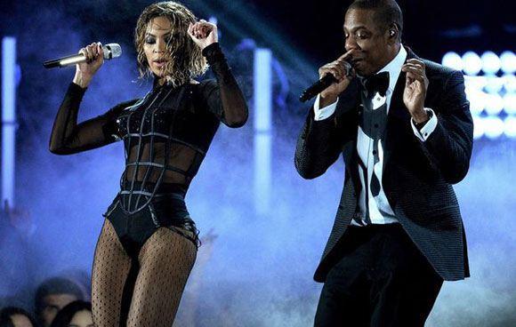 Бейонсе и Jay-Z похудели на 50 кило