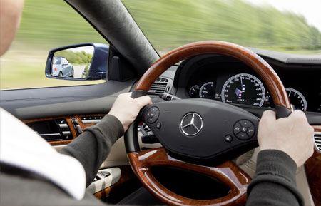 Опытные водители доставят до дома