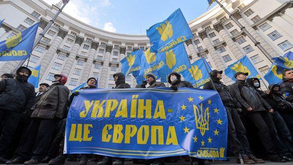 Америка готовится ввести санкции для украинских властей и оппозиционеров