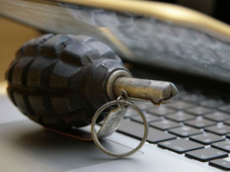 В России начнут блокировать доступ к «экстремистским» сайтам без решения суда