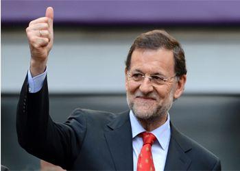 Испанский премьер будет изучать английский