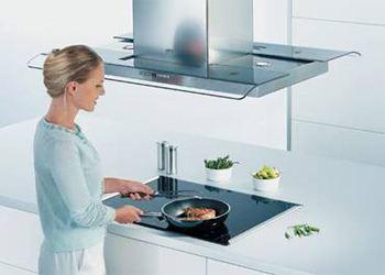 Четкая планировка - залог правильной кухни