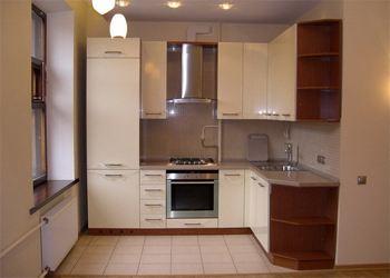 В кухне главное – четкая планировка