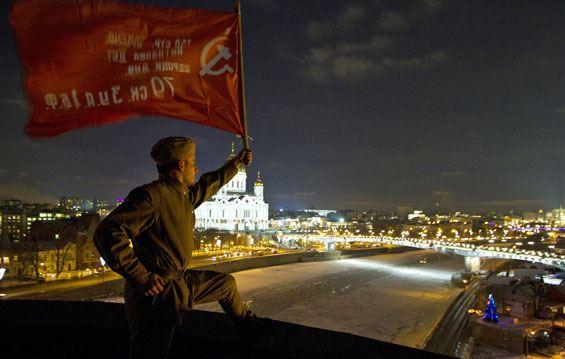 «Единая Россия» подготовила законопроект со штрафами за оправдание нацизма
