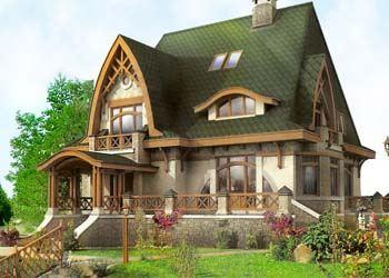 В Петербурге стоимость загородной недвижимости выросла на 13%