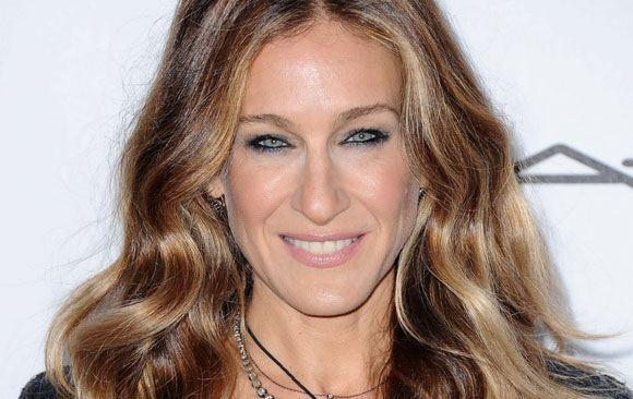 В прессе появились слухи, что Сара Джессика Паркер может возглавить издание Vogue