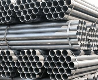 Труба стальная ГОСТ 3262-78