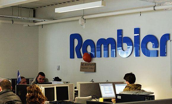 «Рамблер» выпустит свой новый браузер