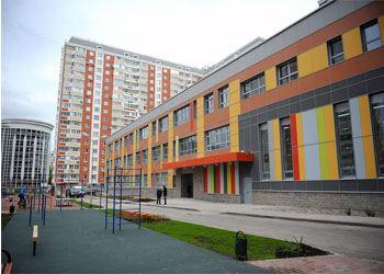 В Москве возведут семь детсадов и общеобразовательную школу