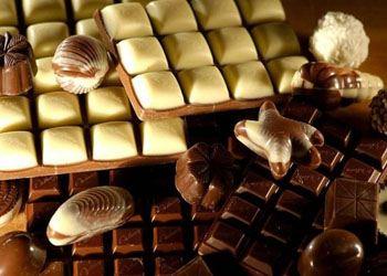 В Кельне прошла ярмарка сладостей