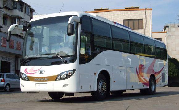 В Ингушетии будут собирать автобусы марки Daewoo