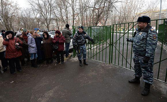 Ирина Яровая предлагает максимально ограничить возможности получения оружия