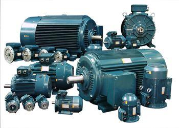 Эксперты рассказали о типах электродвигателей