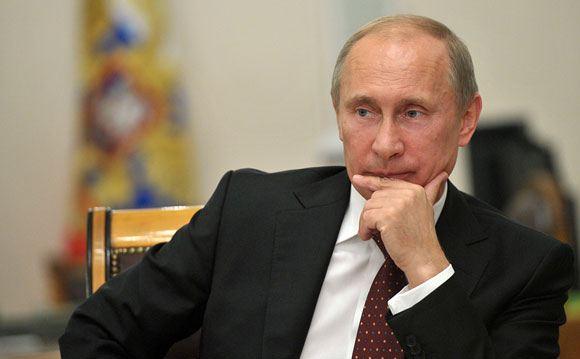 Владимир Путин подписал законопроект, ужесточающий ответственность за экстремизм