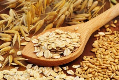 Зерновые продукты должны составлять основу вашего питания