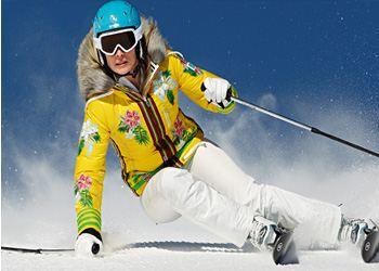 Аналитики составили рейтинг любимых брендов спортивной одежды