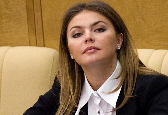 Алина Кабаева стала хуже выглядеть