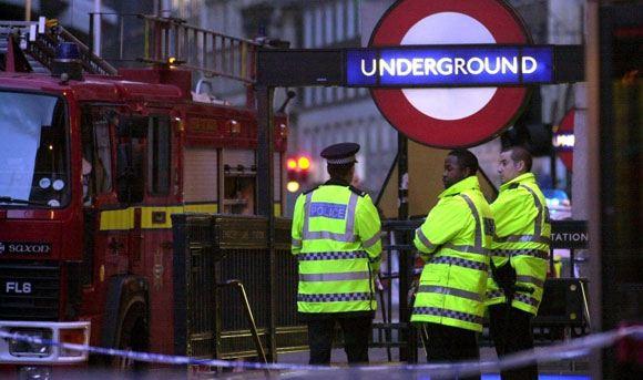 Работники лондонского метро объявили двухдневную забастовку