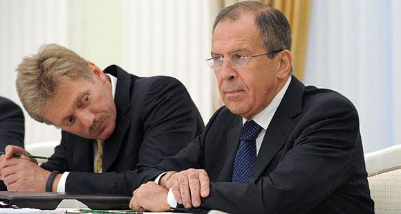 Пескова беспокоит рост газовых долгов Украины